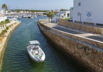 Menorca desde el mar – Expansión