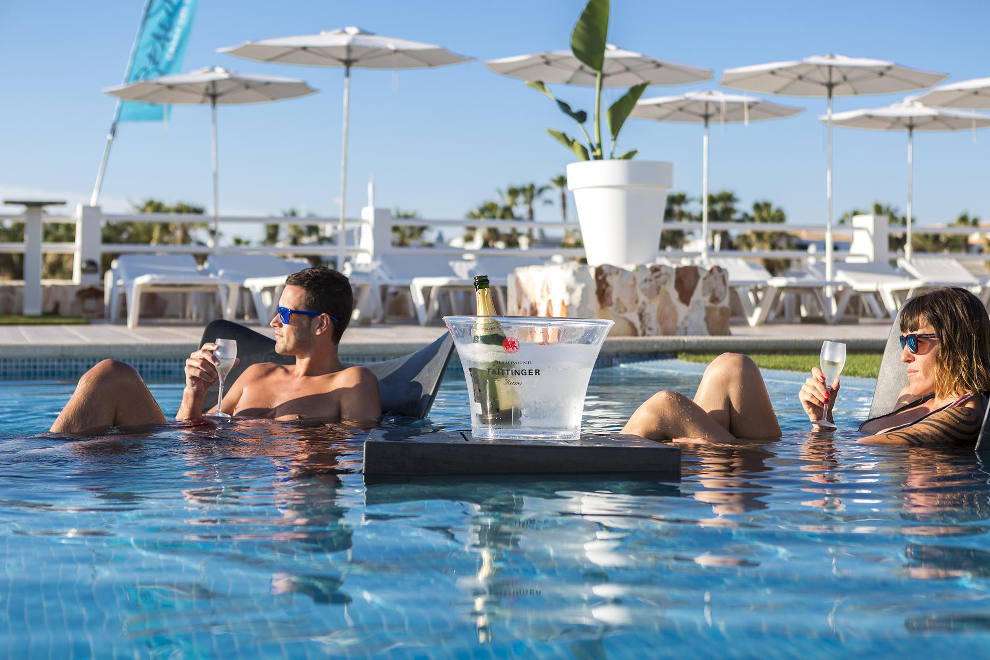 Casas Del Lago Hotel Spa Beach Club Premium Room
